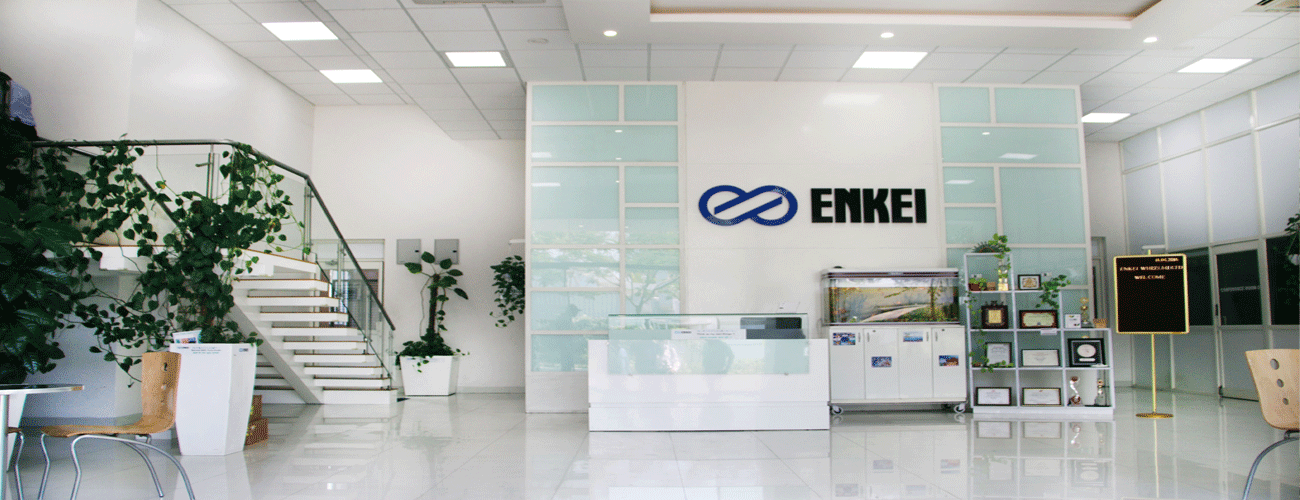 Enkei India Desk